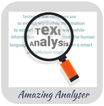 Amazing Analyser