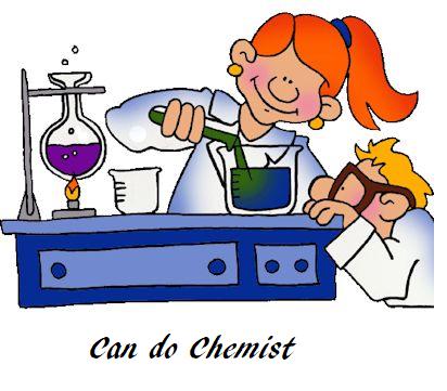 Chemistry Badge