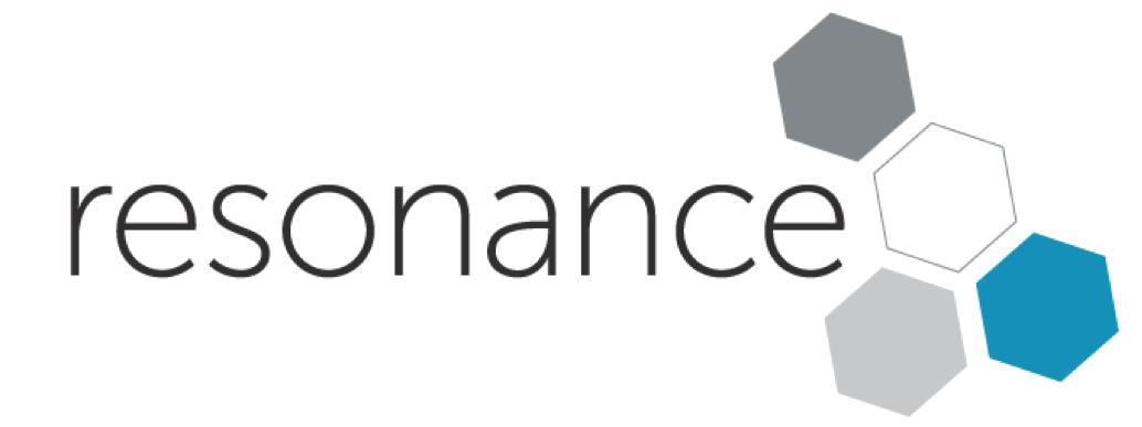 Resonance Logo - Transparent